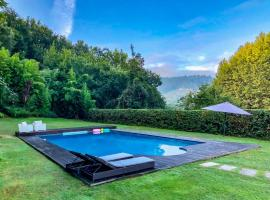 Hotel photo: Quinta do Pinhô
