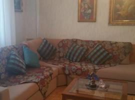 A picture of the hotel: Anastasia's Boutique Accomodations