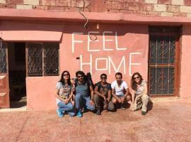 Hotel photo: Bedouin petra house
