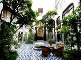Hotel photo: Riad Misbah