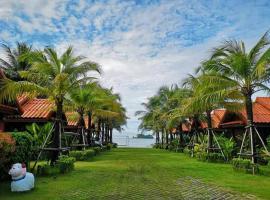 Hotel Photo: Ploenura Resort Laemsing