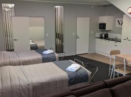 Хотел снимка: Cozy one bedroom apartment near Auckland Airport