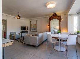 Hình ảnh khách sạn: Modern apartment with free parking