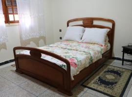 ホテル写真: Appartement Kenitra