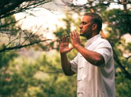 Hotel photo: Farm Stay with a Shaolin Master