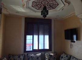 Hotel photo: Hayat appartement