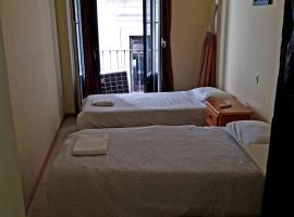 Hotel foto: Apartamento Sol Alejandra