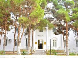 Hotel near Евлах