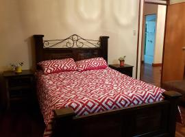 Hotel Foto: Access bed & breakfast