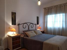 Hotel Photo: El Sitio