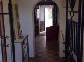Hotel photo: Casa del Naranjo