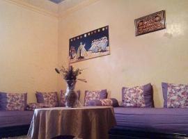 Hotel photo: Dar Al Taaj