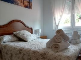 Hotel photo: Apartamentos casa enrique