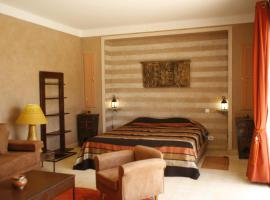 Hotel photo: Oasis Jena