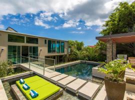 A picture of the hotel: Villa Luana