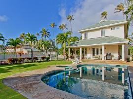 A picture of the hotel: Kahala Hideaway