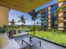 Hotel photo: Park Lane Palm Resort