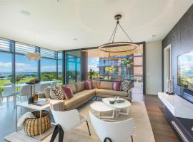 Hotel photo: Park Lane Ocean Resort