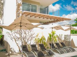 Hotel photo: Beach Cove 4