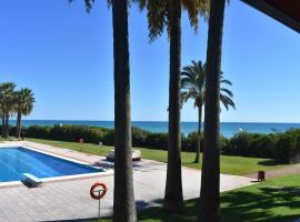 Hotel Photo: Sanpan Be my Guest Castelldefels