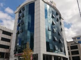 Hotel near Ümraniye