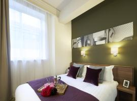 Hotel photo: Citadines Holborn - Covent Garden London