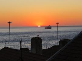 酒店照片: TEJO HOUSE RIVER Lisbon (Cacilhas)