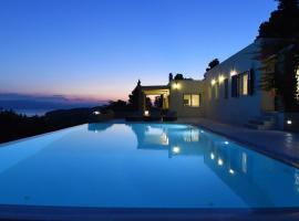 Hotel photo: Villa Gournes