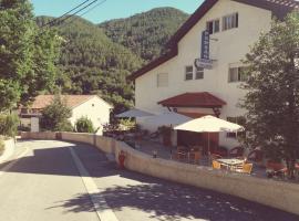 Hotel photo: Horizonte do Geres