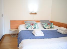 Hotel photo: Studio Florença I