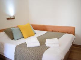 Hotel photo: Studios Florença II