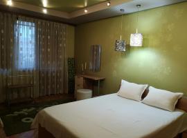 Hotel near Pleven
