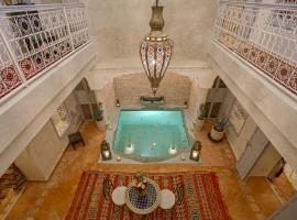 Hotel photo: Dar Picolina