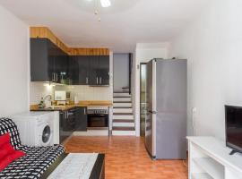 Hotel photo: Cosy bungalow in Campo Internacional Maspalomas