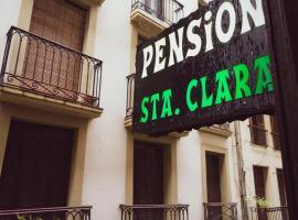 Hotel near San Sebastián