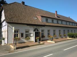 Hotel Photo: Gasthof Tatenhausen Ferienwonungen