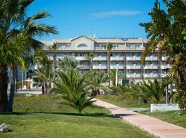 Hotel foto: Elba Motril Beach & Business Hotel