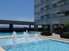 Hotel near Davao