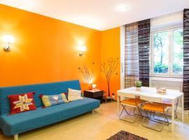 Hotel photo: Isola Lagosta Apartment