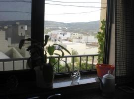 Hotel photo: Apartment Mgarr