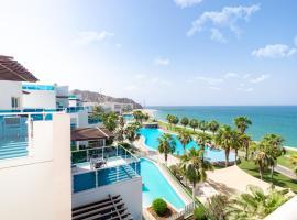 Hotel fotografie: Radisson Blu Resort, Fujairah