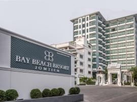 A picture of the hotel: Bay Beach Resort Jomtien