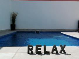 Hotel photo: Casita El Pleito – Relax y Confort