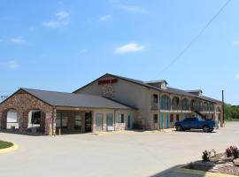 Hotel photo: Sanger Inn
