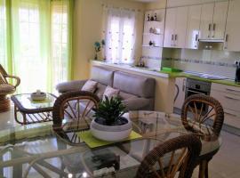 Gambaran Hotel: Apartamentos Cuesta del Sol