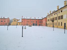 Hotel Photo: Corte Antica Canossa del 1600
