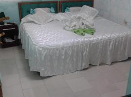 Hotel photo: Casa Taimy