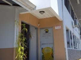 A picture of the hotel: Toucan Hostel