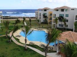 Hotel photo: Haudimar Beach Apartment