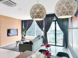 A picture of the hotel: Suasana Private Suites By Subhome